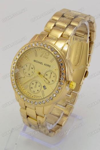 Купить Женские наручные часы Michael Kors (код: 16783)