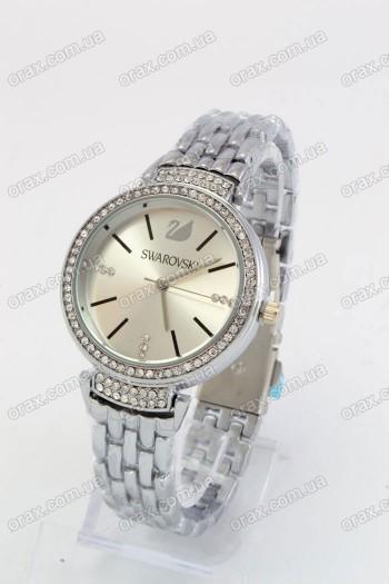 Купить Женские наручные часы Swarovski (код: 16785)