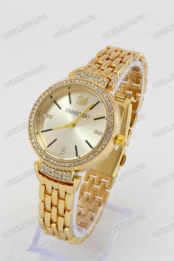 Купить Женские наручные часы Swarovski (код: 16787)