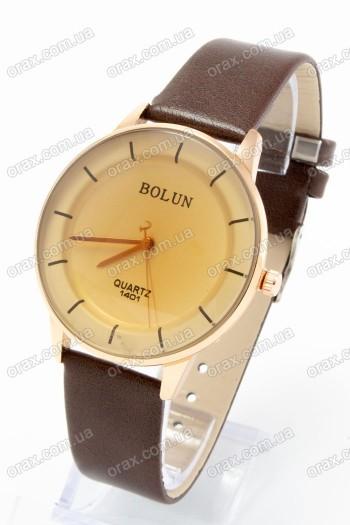 Купить Мужские наручные часы Bolun (код: 16822)