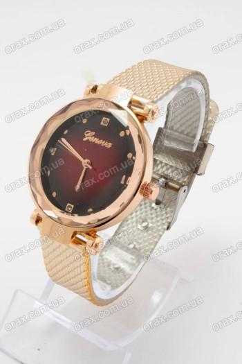 Купить Женские наручные часы Geneva (код: 16863)