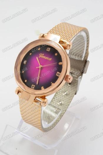 Купить Женские наручные часы Geneva (код: 16864)
