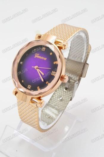Купить Женские наручные часы Geneva (код: 16865)