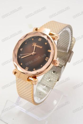 Купить Женские наручные часы Geneva (код: 16867)