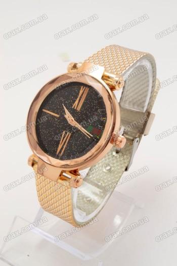 Купить Женские наручные часы Geneva (код: 16868)