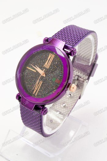 Купить Женские наручные часы Geneva (код: 16871)