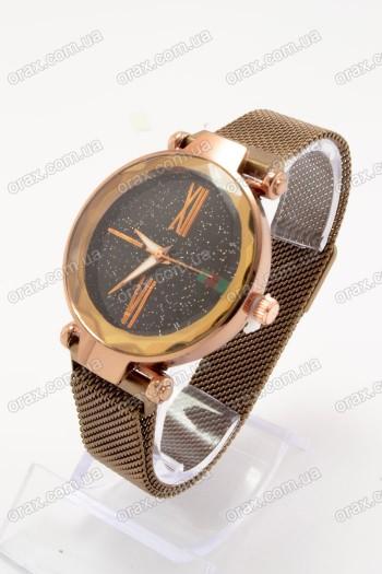 Купить Женские наручные часы Starry Sky Watch (код: 16874)