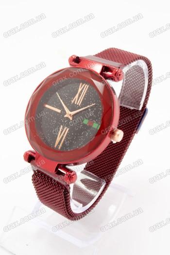 Купить Женские наручные часы Starry Sky Watch (код: 16875)