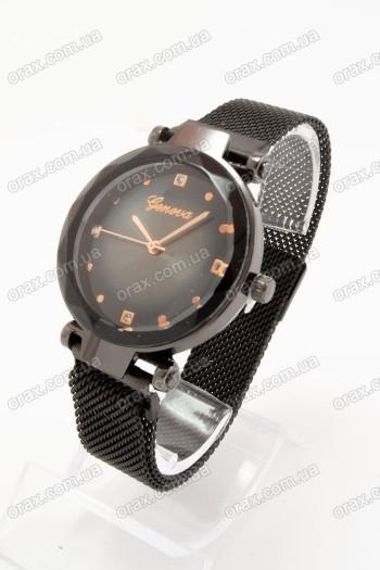 Купить Женские наручные часы Geneva (код: 16878)