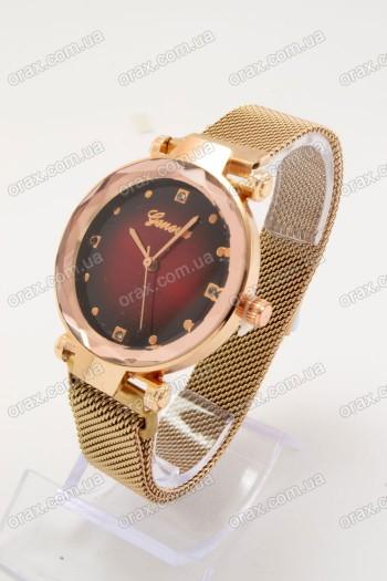 Купить Женские наручные часы Geneva (код: 16879)