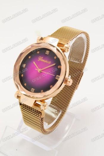 Купить Женские наручные часы Geneva (код: 16880)