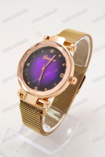 Купить Женские наручные часы Geneva (код: 16881)