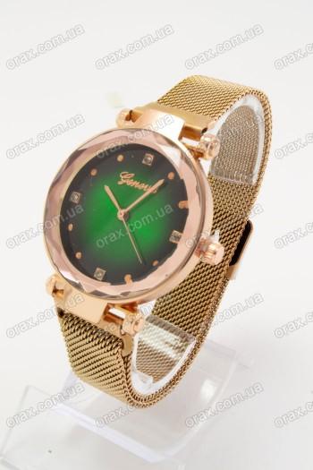 Купить Женские наручные часы Geneva (код: 16882)