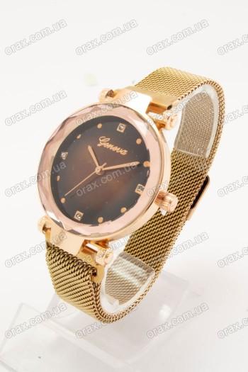 Купить Женские наручные часы Geneva (код: 16883)
