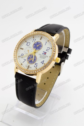 Купить Женские наручные часы Tommy Hilfiger (код: 16893)