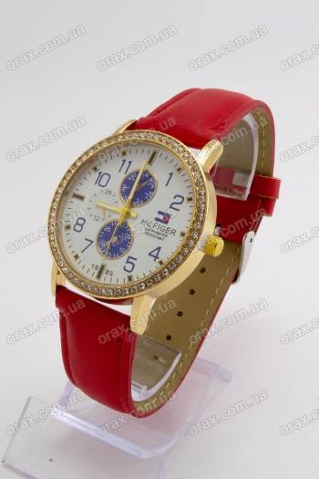 Купить Женские наручные часы Tommy Hilfiger (код: 16895)
