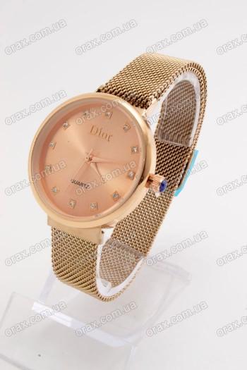 Купить Женские наручные часы Dior (код: 16898)