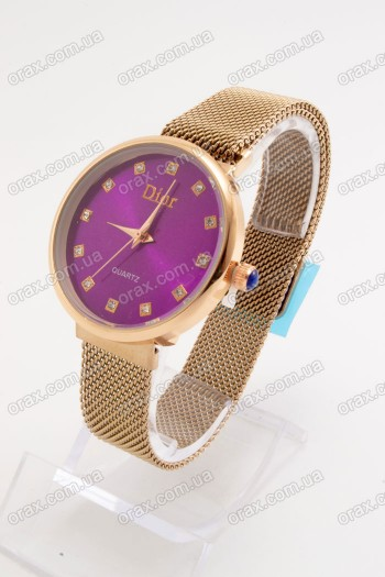 Купить Женские наручные часы Dior (код: 16899)