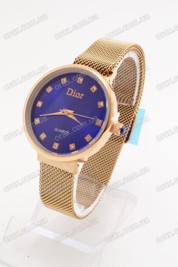 Купить Женские наручные часы Dior (код: 16900)