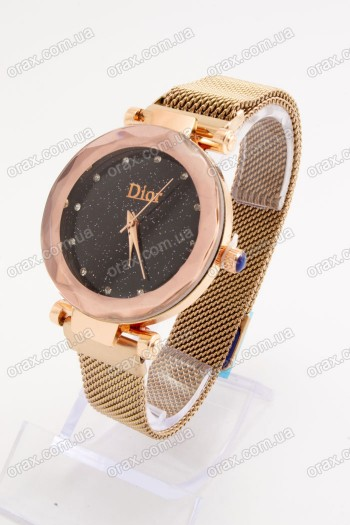 Купить Женские наручные часы Dior (код: 16901)