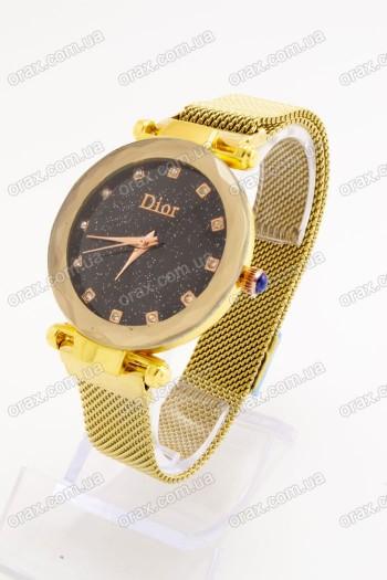 Купить Женские наручные часы Dior (код: 16902)