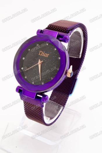 Купить Женские наручные часы Dior (код: 16903)