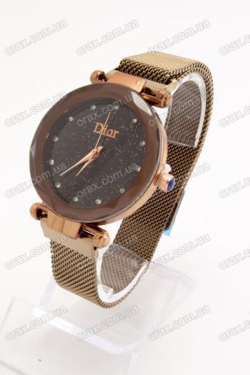 Купить Женские наручные часы Dior (код: 16905)