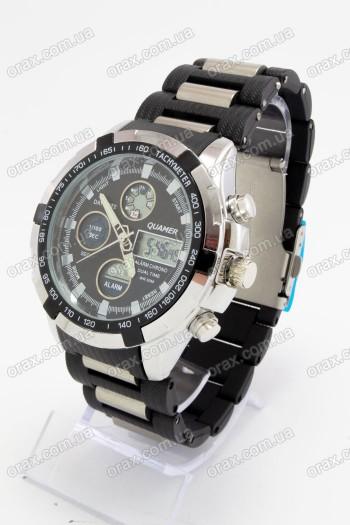 Купить Спортивные наручные часы Quamer (код: 16910)