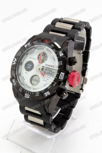 Купить Спортивные наручные часы Quamer (код: 16911)