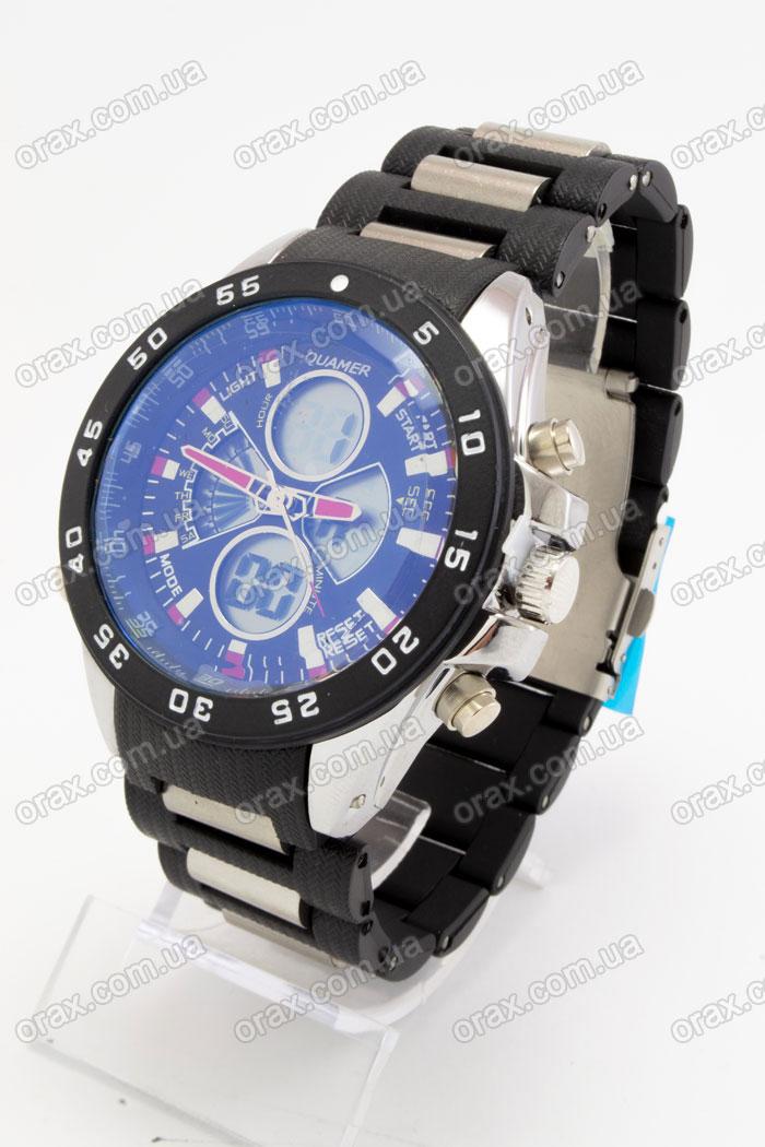 Купить Спортивные наручные часы Quamer (код: 16913)