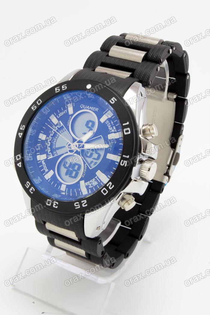 Купить Спортивные наручные часы Quamer (код: 16914)
