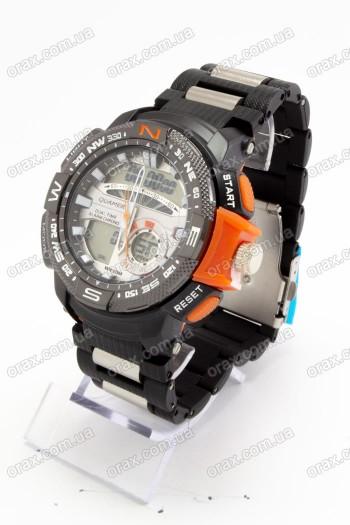 Купить Спортивные наручные часы Quamer (код: 16918)