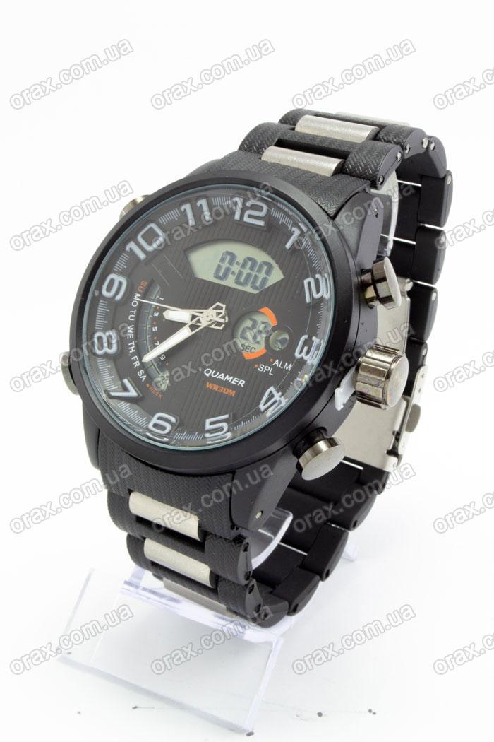 Купить Спортивные наручные часы Quamer (код: 16921)