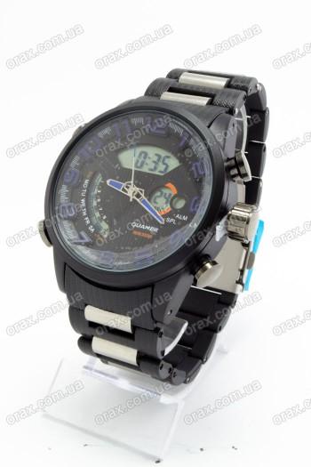 Купить Спортивные наручные часы Quamer (код: 16922)