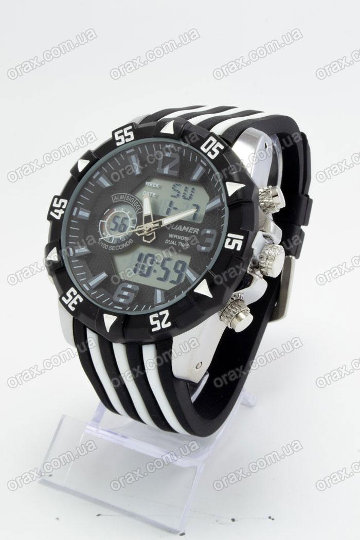 Спортивные наручные часы Quamer (код: 16923)