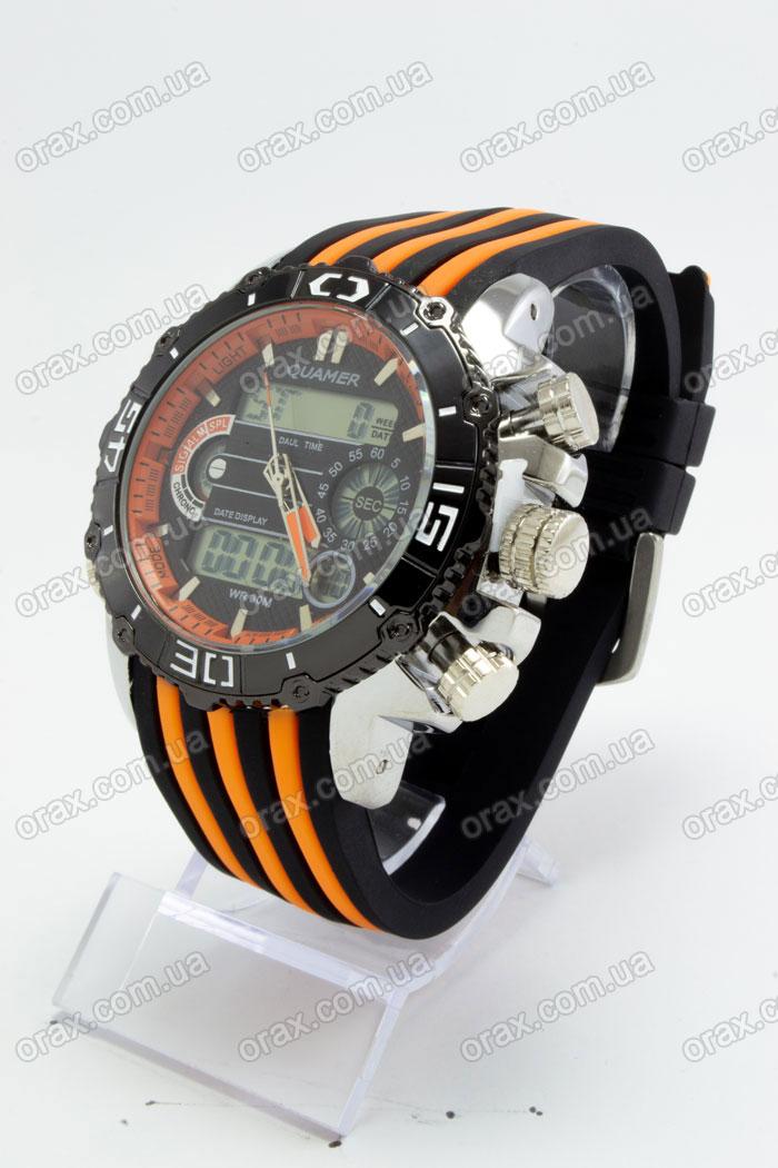 Купить Спортивные наручные часы Quamer (код: 16926)