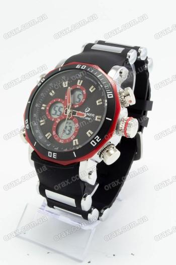 Купить Спортивные наручные часы Quamer (код: 16927)