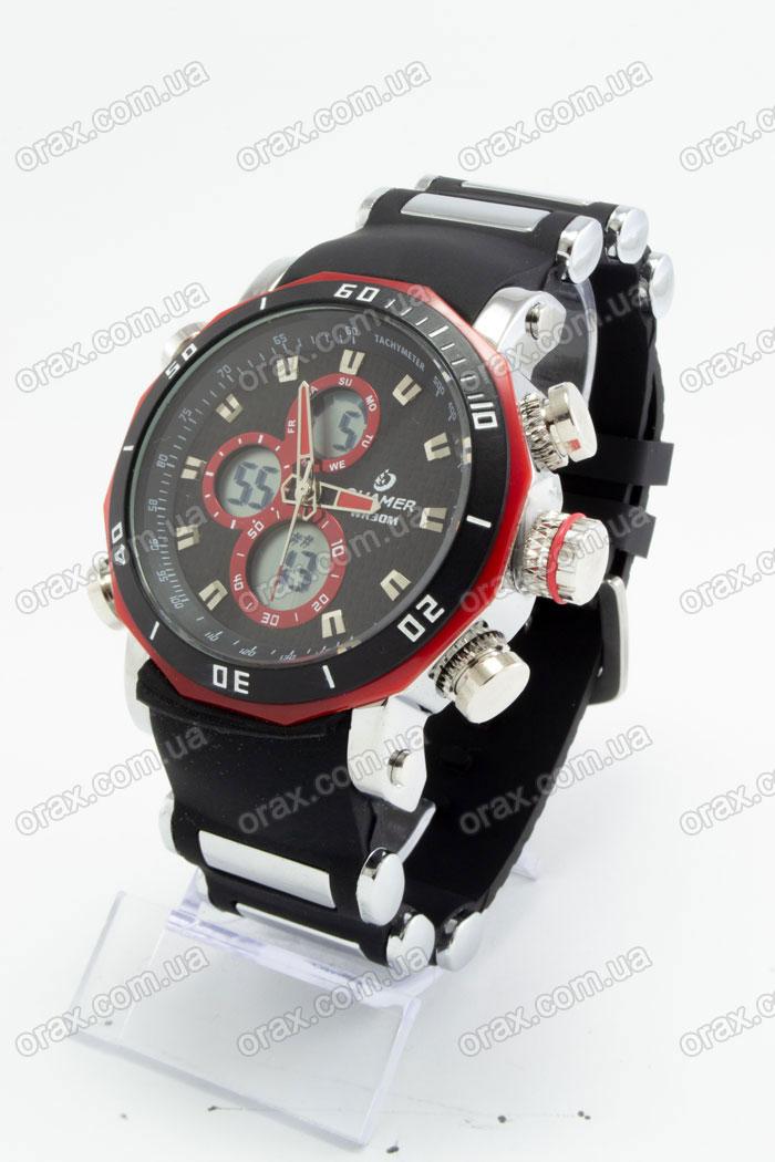 Спортивные наручные часы Quamer (код: 16927)