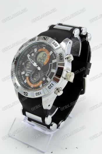 Купить Спортивные наручные часы Quamer (код: 16928)