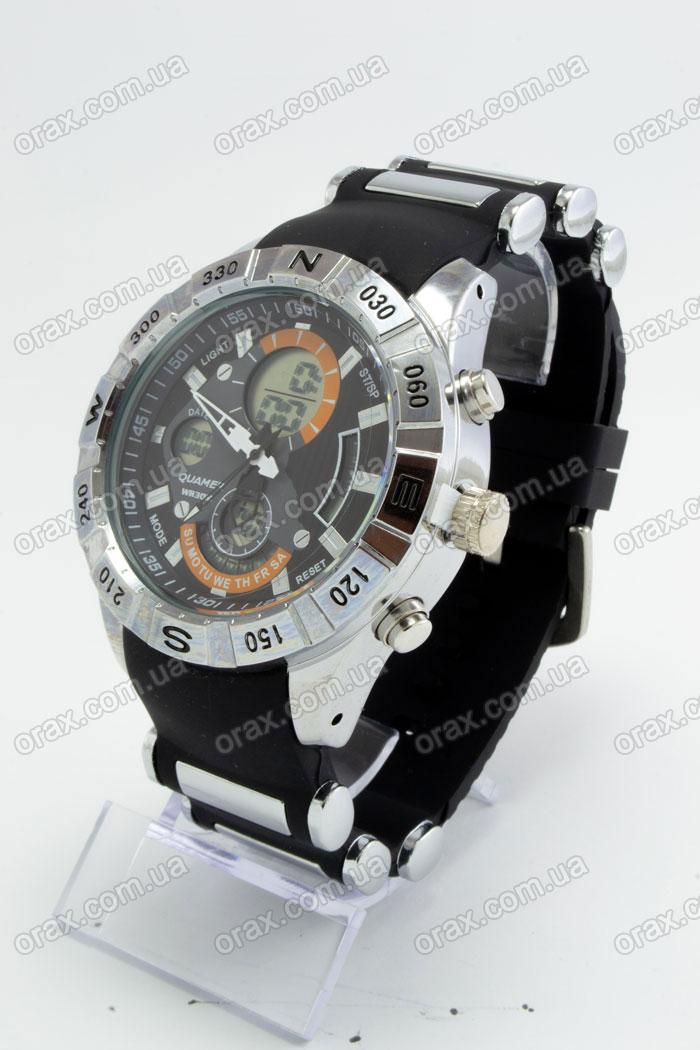 Спортивные наручные часы Quamer (код: 16928)