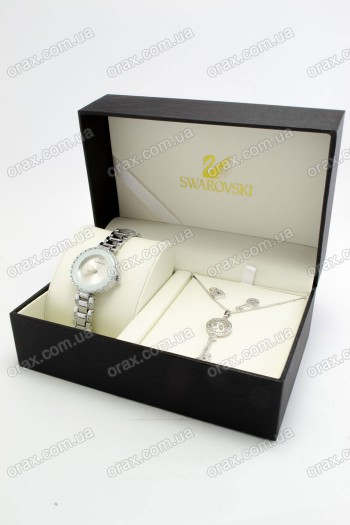 Купить Женские наручные часы Swarovski (код: 16960)