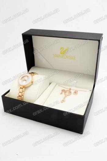 Купить Женские наручные часы Swarovski (код: 16961)