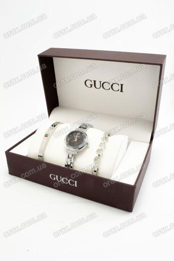 Купить Женские наручные часы Gucci (код: 16962)
