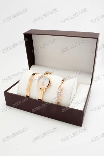 Купить Женские наручные часы Ch-nel (код: 16963)