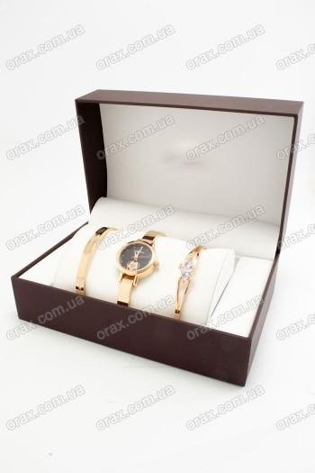 Купить Женские наручные часы Ch-nel (код: 16964)