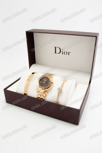 Купить Женские наручные часы Dior (код: 16965)