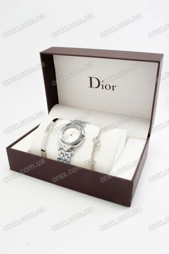 Купить Женские наручные часы Dior (код: 16966)