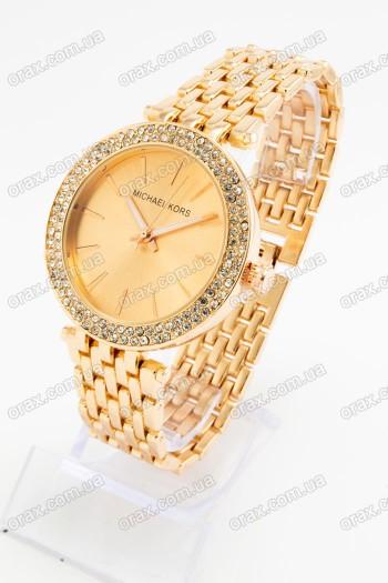 Купить Женские наручные часы Michael Kors (код: 16971)