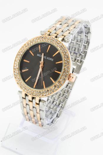 Купить Женские наручные часы Michael Kors (код: 16972)