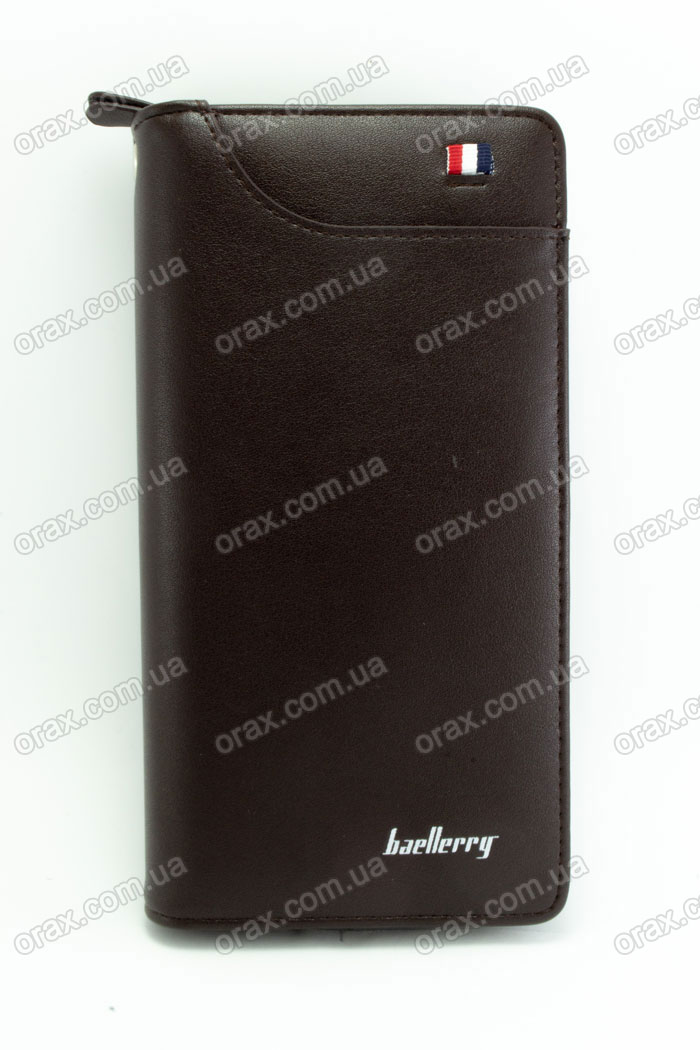 Мужской кошелек Baellerry (код: 16976)